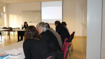Sessão de Trabalho sobre pedidos e pagamento no âmbito do SI2E